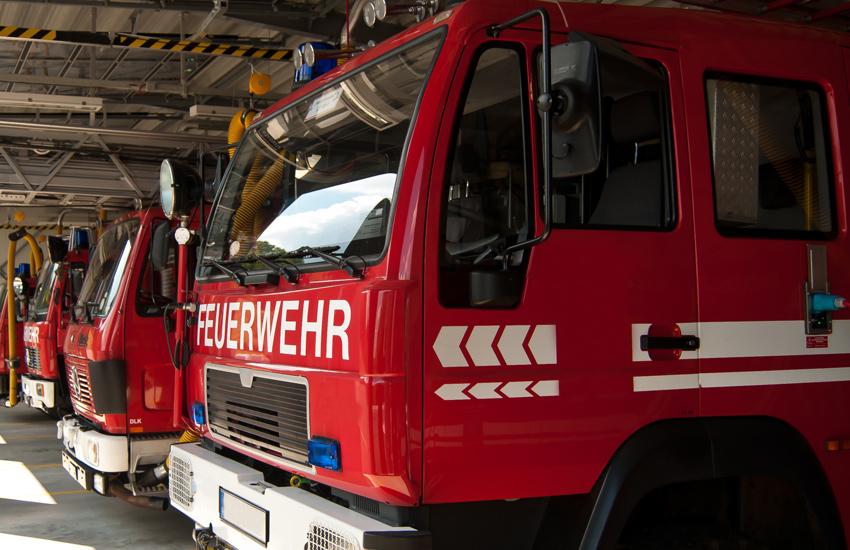 Rettungszentrum Holzgerlingen erstrahlt im neuen Glanz