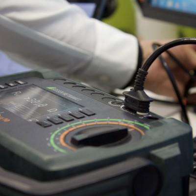 E-Check Elektro-Breitling GmbH Holzgerlingen