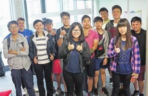 Besuch im Ausbildungszentrum EBIC