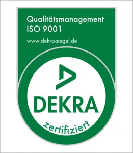DEKRA Qualitätsmanagement