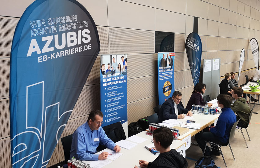 Ausbildung speed dating darmstadt